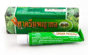 Крем от герпеса Abhai Cream Payayor, 10 мл