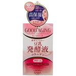 Крем подтягивающий для зрелой кожи Sana Good Aging, 30 гр