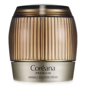 Крем против морщин Coreana Premium Wrinkle Solution, 50 мл