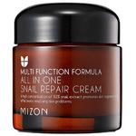 Крем с 92% муцина улитки Mizon All In One Snail Repair Cream, 75 мл