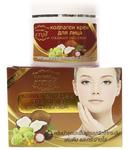 Крем с коллагеном, витаминами и экстрактами масел Darawadee, 100 мл