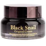 Крем со слизью черной иберийской улитки Secret Key Black Snail Original Cream, 50 мл