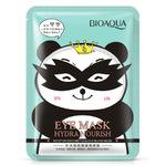 Круговая тканевая маска для кожи вокруг глаз BioAqua Hydra Nourish Mask, 15 гр