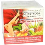 Лечебный крем от варикоза Darawadee, 100 мл