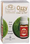 Лосьон для проблемной кожи Madame Heng Ozzy Acne Clear Up Solution, 14 мл