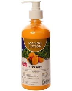 Лосьон для тела c манго Banna Mango Lotion, 250 мл