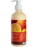 Лосьон для тела с апельсином Banna Orange Lotion, 250 мл