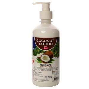 Лосьон для тела с кокосом Banna Coconut Lotion, 250 мл