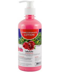Лосьон для тела с гранатом Banna Pomegranate Lotion, 250 мл