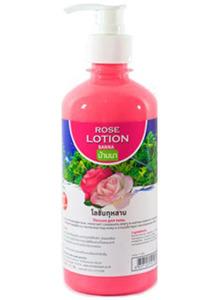 Лосьон для тела с Розой Banna Rose Lotion, 250 мл