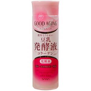 Лосьон подтягивающий для зрелой кожи Sana Good Aging, 180 мл