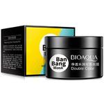 Маска для комбинированной кожи Bioaqua Ban Bang Mask, 100 гр