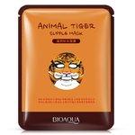 Маска для лица Animal Bioaqua «Тигр»