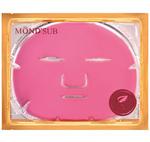 Маска для лица «Фитоколлаген и Красное вино» Mondsub, 60 гр
