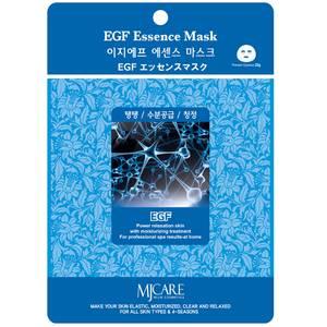 Маска для лица с EGF Mijin Essence Mask, 23 гр