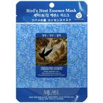 Маска для лица с экстрактом ласточкиного гнезда Mijin Bird Nest, 23 гр