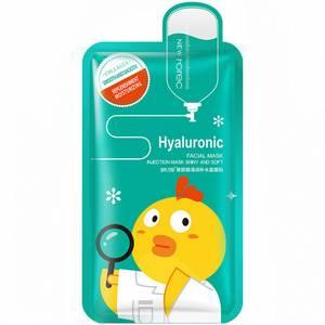 Маска для лица с гиалуроновой кислотой Rorec Hyaluronic, 30 гр