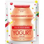 Маска для лица с йогуртом Rorec Yogurt Mask, 30 гр