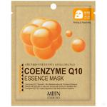 Маска для лица с коэнзимом Q10 Mijin Coenzyme Essence, 25 гр