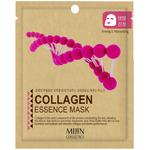 Маска для лица с коллагеном Mijin Collagen Essence, 25 гр