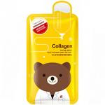 Маска для лица с коллагеном Rorec Collagen, 30 гр