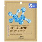 Маска для лица с лифтинг-эффектом Mijin Lift Active Essence, 25 гр