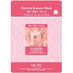 Маска для лица с плацентой Mijin Placenta Essence, 23 гр