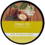 Маска для волос Boots с органическим аргановым маслом, 180 мл