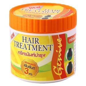 Маска для волос Genive против выпадения, 500 мл