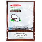 Маска для волос на основе кокосового масла Carebeau, 30 мл