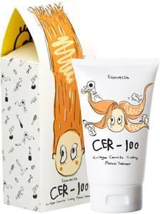 Маска для волос с коллагеном Elizavecca CER-100 Ceramid Coating Protein Treatment, 100 мл