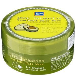 Маска для волос с маслом авокадо Yoko Deep Intensive, 250 мл