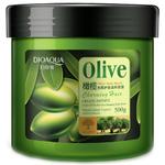 Маска для волос с маслом оливы BioAqua Olive Hair Mask, 500 мл