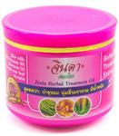 Маска для волос с рисовым молочком Jinda Herbal Treatment Rice & Milk, 400 мл