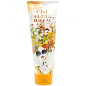 Маска для волос «Восточные травы» Esthetic House CP-1 Oriental Herbal, 250 мл