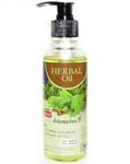 Массажное масло Banna с лечебными травами, 450 мл