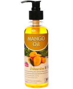 Массажное масло с экстрактом желтого манго Banna, 450 мл