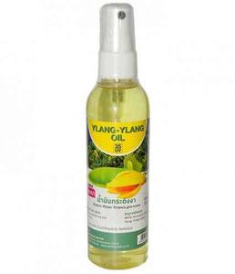 Массажное масло с Иланг-Иланг Banna Ylang-Ylang Oil, 120 мл