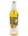 Массажное масло с Манго Banna Mango Oil, 120 мл