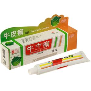 Мазь для тела от псориаза «Чистая кожа» Psoriasis Cream, 25 гр