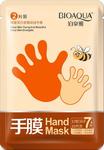 Медовая маска-перчатки для рук BioAqua, 35 гр