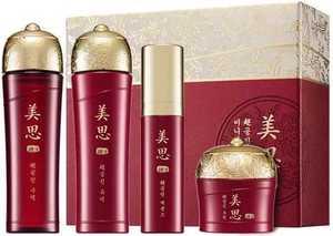 Мини-набор антивозрастных средств Missha Cho Gong Jin Miniature Set