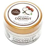 Мини-скраб с экстрактом кокоса Beauty Siam, 60 гр