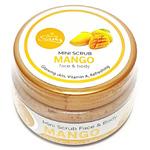 Мини-скраб с экстрактом манго Beauty Siam, 60 гр