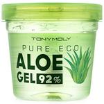 Многофункциональный гель Tony Moly Pure Eco Aloe Gel, 300 мл