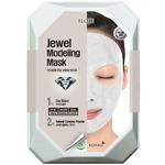 Моделирующая маска с алмазной пудрой Konad Jewel Modeling Mask