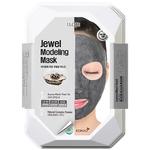 Моделирующая маска с черным жемчугом Konad Jewel Modeling Mask