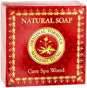 Мыло c натуральным маслом розы Madame Heng SPA, 150 гр