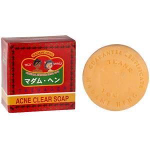Мыло для проблемной кожи Madame Heng, 150 гр