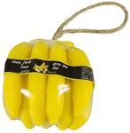Мыло фигурное банановое, 100 гр